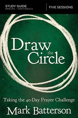 Picture of Draw the Circle Study Guide