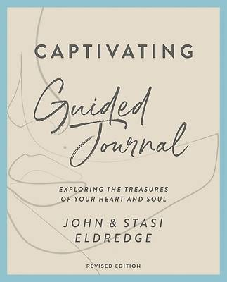 Picture of Captivating Guided Journal Revised Edition