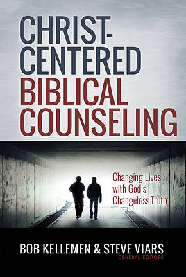 Picture of Christ-Centered Biblical Counseling