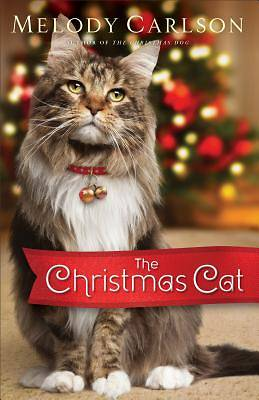 Picture of The Christmas Cat [ePub Ebook]