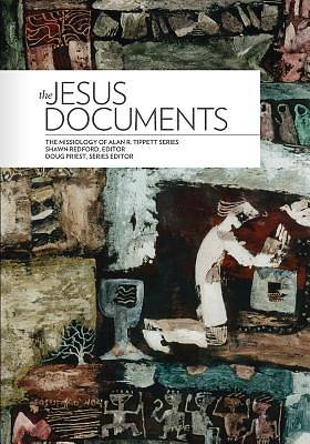 Picture of The Jesus Documents