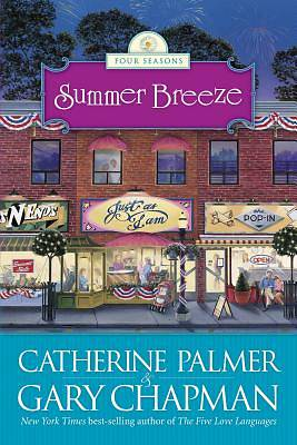 Summer Breeze [ePub Ebook]