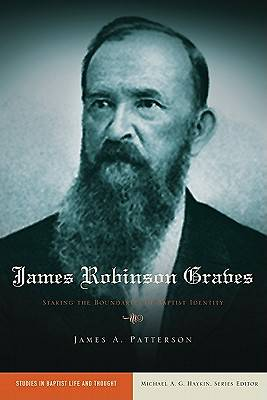 Picture of James Robinson Graves
