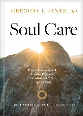 Picture of Soul Care