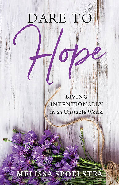 Picture of Dare to Hope - eBook [ePub]