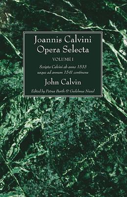 Picture of Joannis Calvini Opera Selecta, Five Volumes