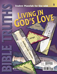 Bible Truths Student Materials Packet Grade 5 3rd Edition