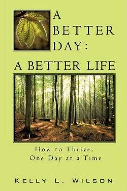 Picture of A Better Day - A Better Life