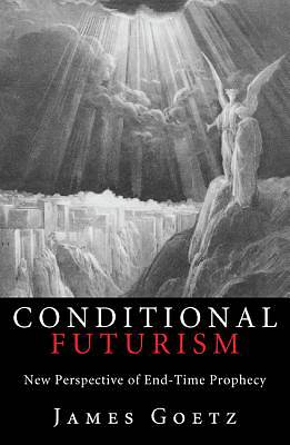 Picture of Conditional Futurism