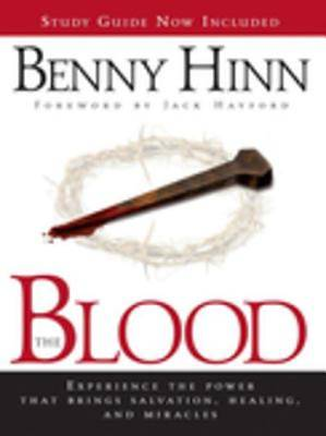 Picture of The Blood Study Guide [ePub Ebook]