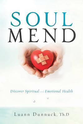 Picture of Soul Mend