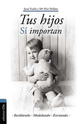 Picture of Tus Hijos Sí Importan