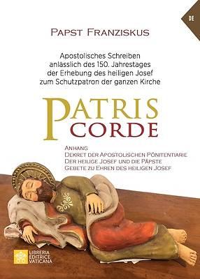 Picture of Patris corde