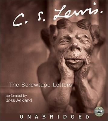 Picture of The Screwtape Letters CD