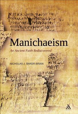 Picture of Manichaeism