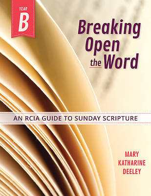 Picture of Breaking Open the Word