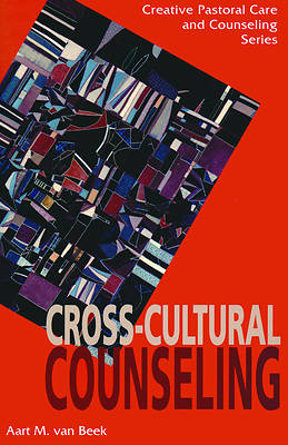 Picture of Cross-Cultural Counseling