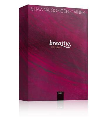 Picture of Breathe: Created