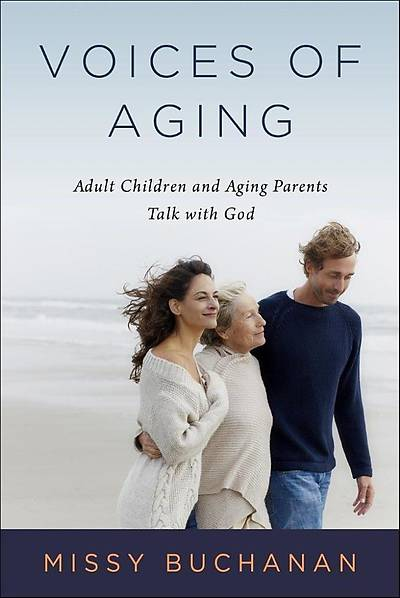 Picture of Voices of Aging