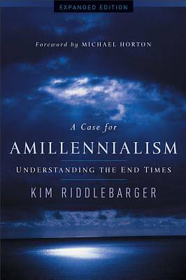 Picture of A Case for Amillennialism - eBook [ePub]