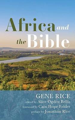 Picture of Africa and the Bible