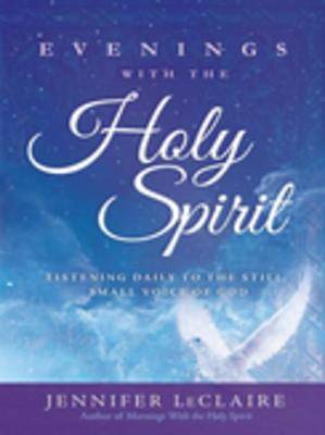 Evenings With the Holy Spirit [ePub Ebook]