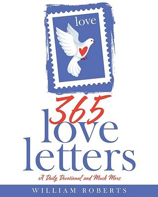 Picture of 365 Love Letters