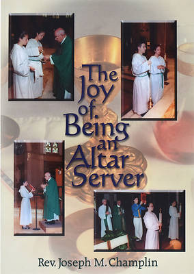 Joy of Being an Altar Server