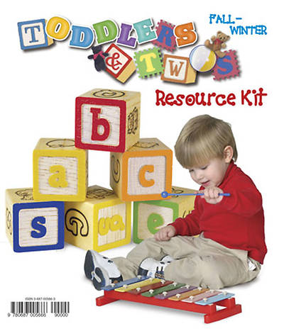 Picture of Toddlers & Twos Resource Kit (Fall / Winter)