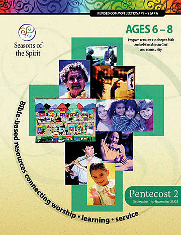 Seasons of the Spirit 2003-2004 Ages 6-8 (September -February)
