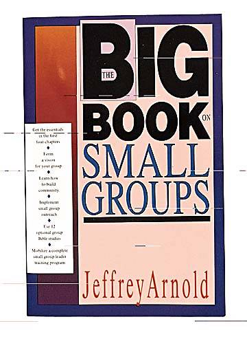Picture of The Big Book on Small Groups