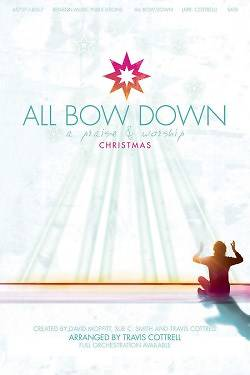 All Bow Down Tenor Rehearsal Track CD
