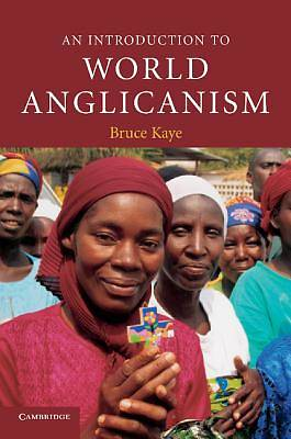 Picture of An Introduction to World Anglicanism