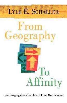 From Geography to Affinity