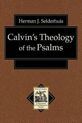 Picture of Calvin's Theology of the Psalms
