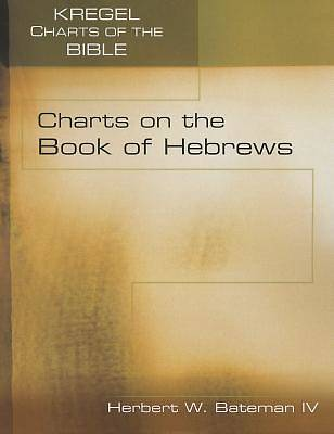 Charts on the Books of Hebrews