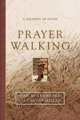 Picture of Prayer Walking