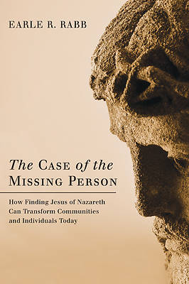 Picture of The Case of the Missing Person