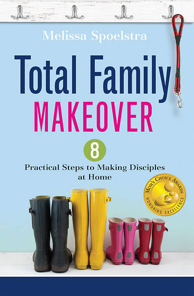 Picture of Total Family Makeover - eBook [ePub]