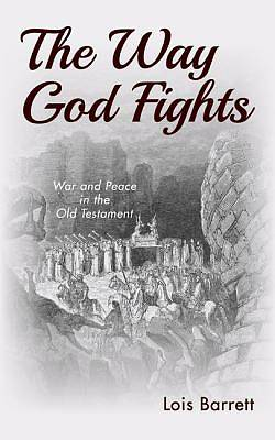 Picture of The Way God Fights