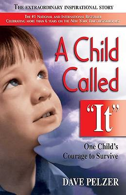 """Picture of A Child Called """"It"""""""