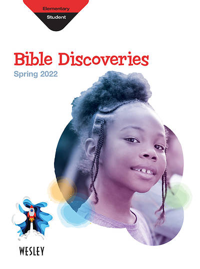 Wesley Elementary Bible Discoveries Spring