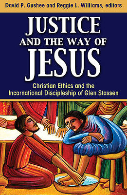 Justice and the Way of Jesus