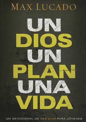 Picture of Un Dios, Un Plan, Una Vida