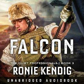 Picture of Falcon (Audio CD)