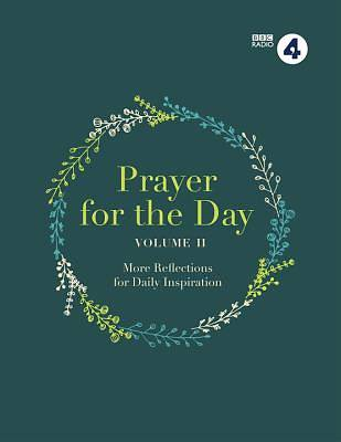 Picture of Prayer for the Day Vol. II