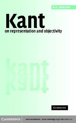 Kant on Representation and Objectivity [Adobe Ebook]