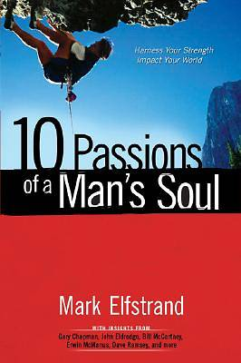 Picture of 10 Passions of a Man's Soul [ePub Ebook]