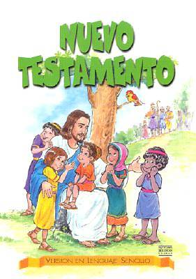New Testament-VP-Children Spanish