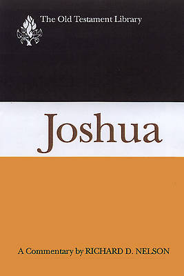 Picture of The Old Testament Library - Joshua